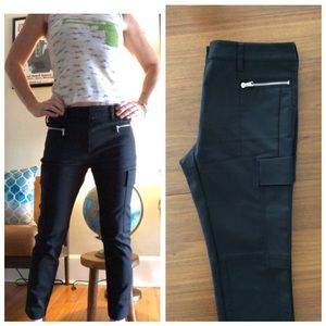 NWOT 3.1 Phillip Lim Cropped Moro Pants